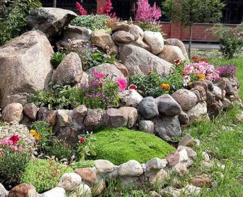 13 Beautiful Ways to Use Rocks in Your Landscape