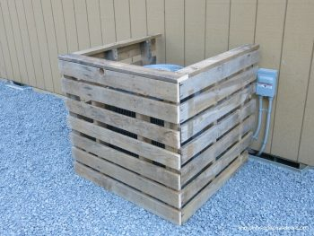 DIY Pallet Projects for Your Yard