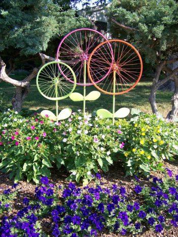 Cute and Crafty Gardening Ideas